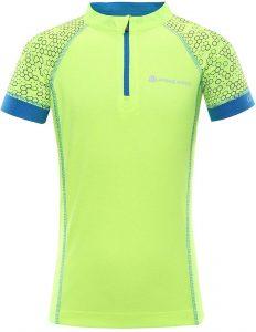 Dětské triko Alpine Pro Sorano, K Sporting