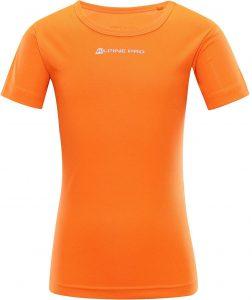 Dětské triko Alpine Pro HOTO 2, K Sporting