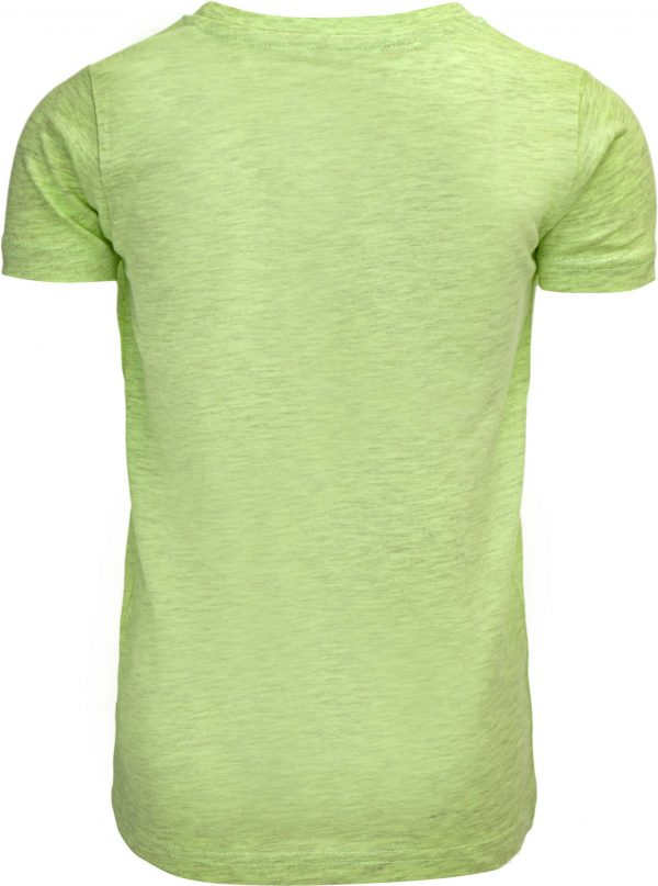 Dětské triko Alpine Pro Garo 4, K Sporting