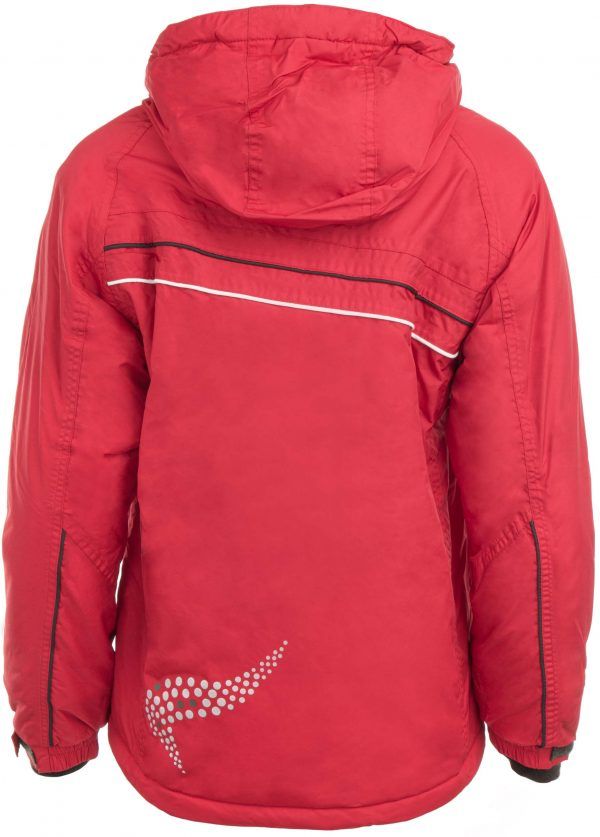 Dětská zimní bunda Loap Agelo, K Sporting