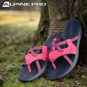 Dámské žabky Alpine Pro Ellma, K Sporting