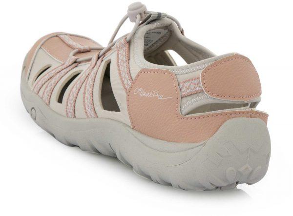 Dámské sandály Alpine Pro Riana, K Sporting