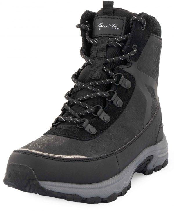 Dámská zimní obuv Alpine Pro Lalma, K Sporting