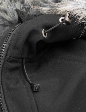 Dámský softshellový kabát Alpine Pro Masia, K Sporting