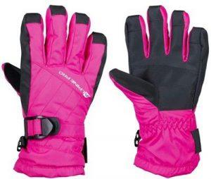 Dámské rukavice Alpine Pro Rena, K Sporting