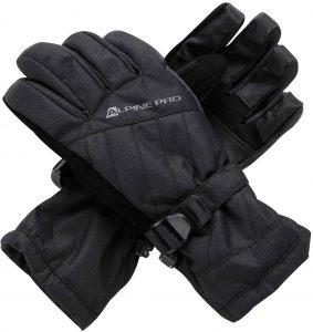Dámské lyžařské rukavice Alpine Pro Rena, K Sporting