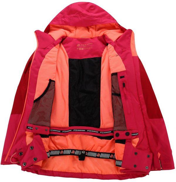 Dámská lyžařská bunda Alpine Pro Mikaera 3, K Sporting