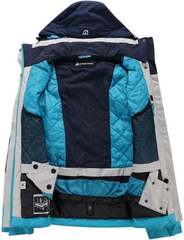 Dámská lyžařská bunda Alpine Pro Sardara 4, K Sporting