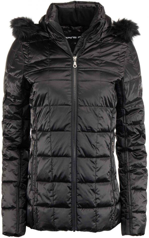 Dámská zimní bunda Alpine Pro Lemeka, K Sporting