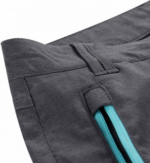 Dámské softshellové kalhoty Alpine Pro MURIA 4, K Sporting