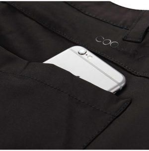 Dámské šortky Alpine Pro CUOMA 3, K Sporting