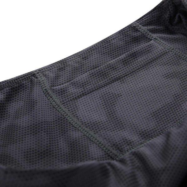 Dámské 3/4 kalhoty Alpine Pro KIMBA, K Sporting