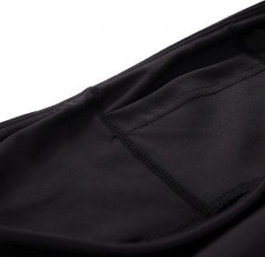 Dámské šortky Alpine Pro NEWA, K Sporting