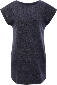 Dámské šaty Alpine Pro TENA 2, K Sporting