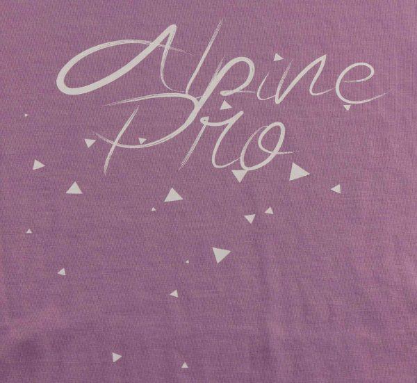 Dámské triko Alpine Pro Miya, K Sporting