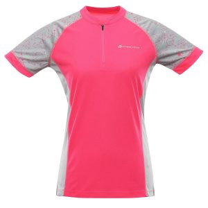 Dámské triko Alpine Pro Sorana, K Sporting
