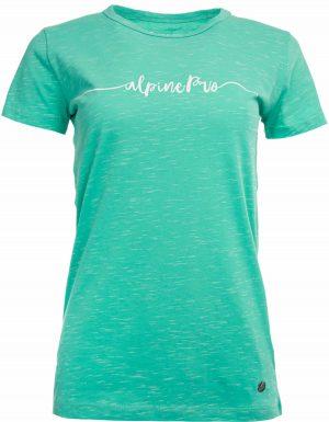 Dámské triko Alpine Pro Rozena 6, K Sporting