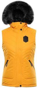 Dámská vesta Alpine Pro Jarvisa 3, K Sporting