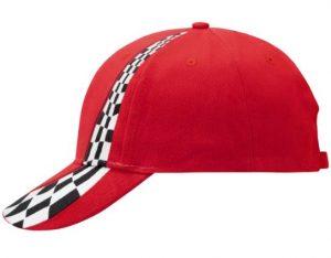 Kšiltovka JN Racing Cap, K Sporting
