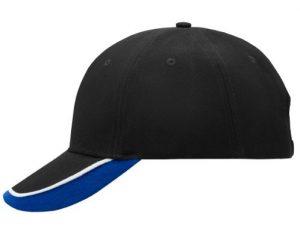 Kšiltovka JN Half-Pipe Sandwich Cap, K Sporting