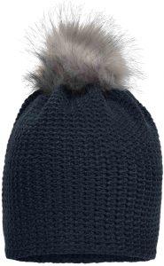 Zimní čepice JN Fine Crocheted Beanie, K Sporting