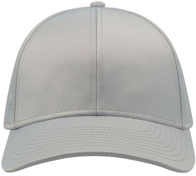 Kšiltovka Atlantis MEME cap grigio, K Sporting