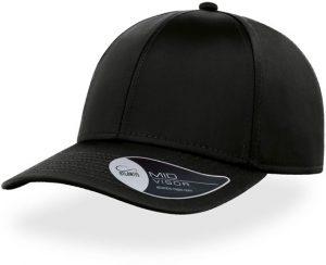 Kšiltovka Atlantis MEME cap nero, K Sporting