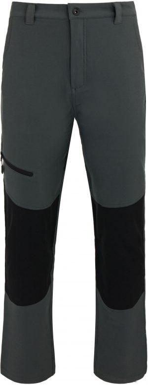 Pánské softshellové kalhoty Alpine Pro Amos, K Sporting