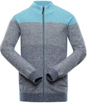 Pánský svetr Alpine Pro Niff, K Sporting