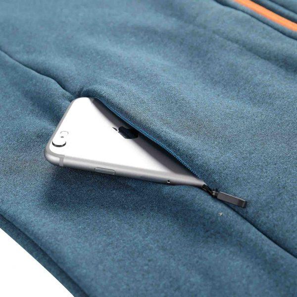 Pánská mikina Alpine Pro PIM 3, K Sporting