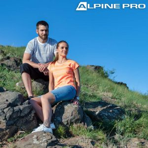 Dámské triko Alpine Pro Wela, K Sporting