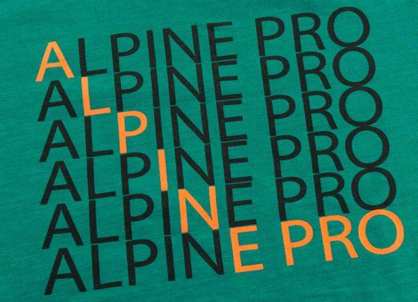 Pánské triko Alpine Pro Emmet, K Sporting