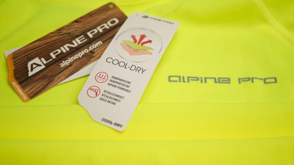 Pánské triko Alpine Pro Mawel, K Sporting