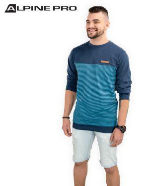 Pánské triko Alpine Pro Venduz, K Sporting