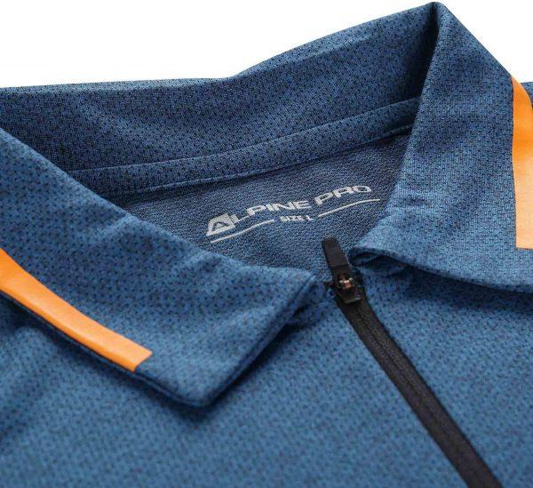 Pánské polo triko Alpine Pro ISTAS 4, K Sporting