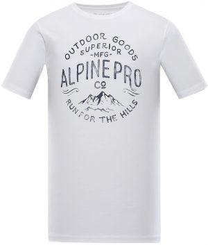 Pánské triko Alpine Pro UNEG 9, K Sporting