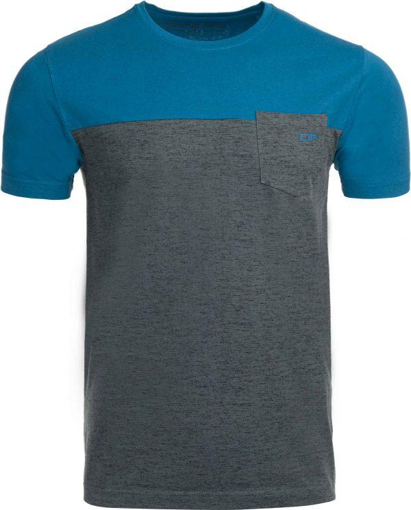 Pánské triko Alpine Pro PRAVIN, K Sporting