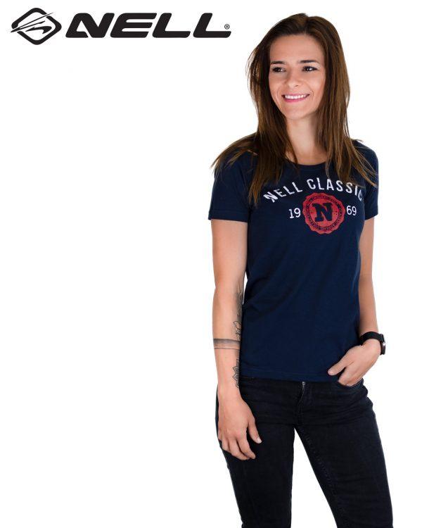 Dámské triko Nell Classic, K Sporting