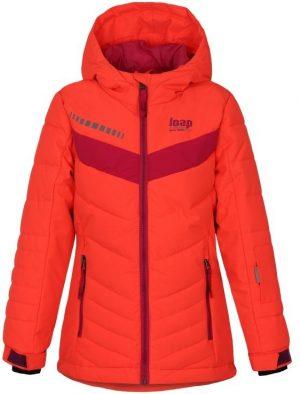 Dětská lyžařská bunda Loap Fuzie