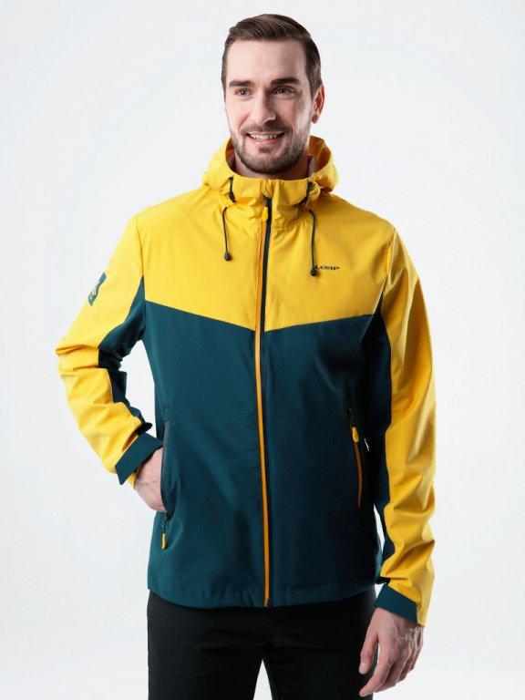 Pánská sportovní bunda Loap ULTEO, K Sporting