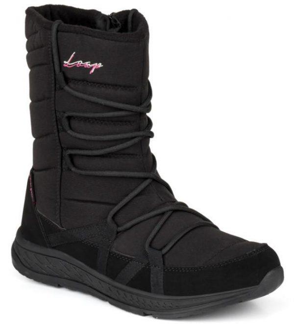 Dámská zimní obuv Loap Altena, K Sporting