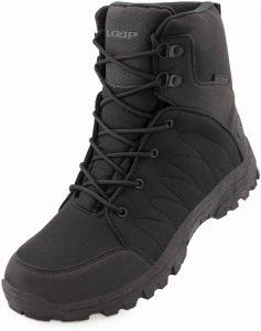 Pánská zimní obuv Loap Norwich, K Sporting