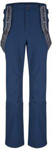Pánské softshellové kalhoty Loap Lemar, K Sporting