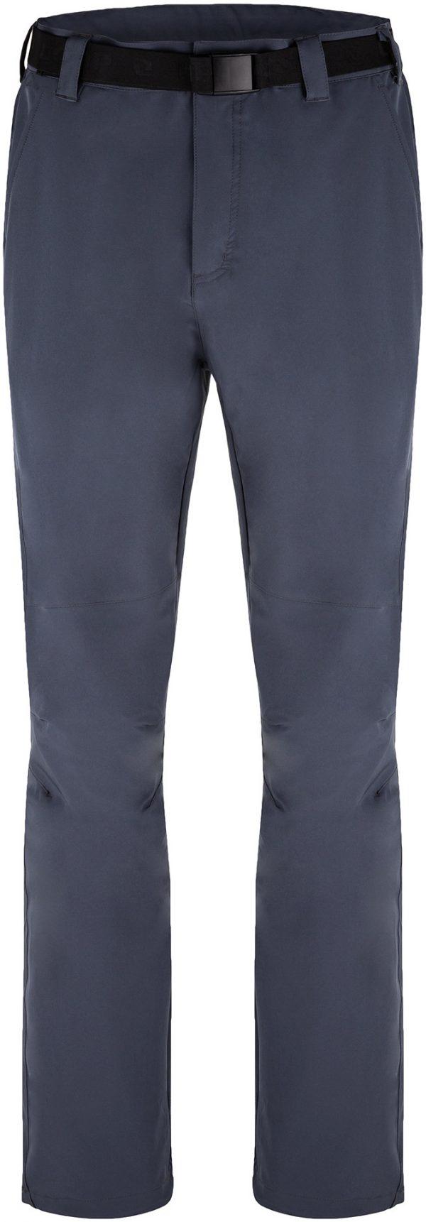Pánské softshellové kalhoty Loap Uricke, K Sporting