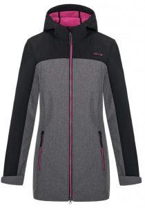 Dámský softshellový kabát Loap Lyana, K Sporting