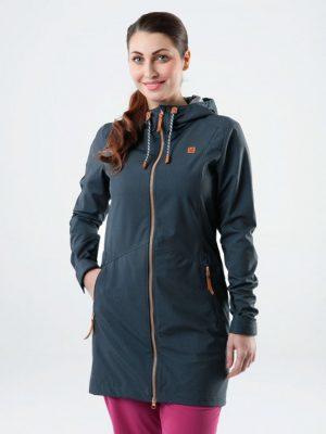 Dámský softshellový kabát Loap LACIKA, K Sporting