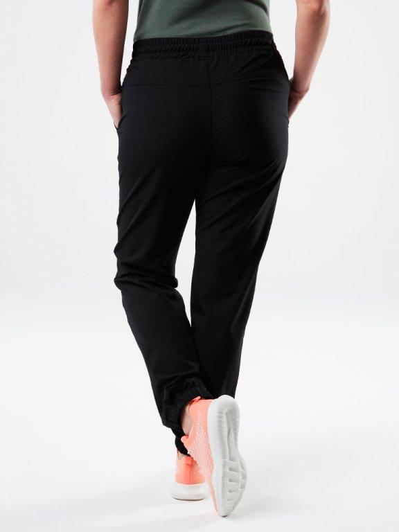 Dámské sportovní kalhoty Loap URISS, K Sporting
