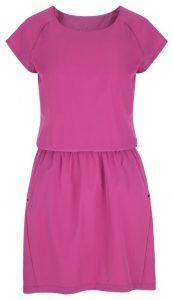 Dámské sportovní šaty Loap UMBRIA, K Sporting