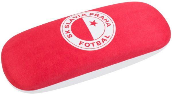 Pouzdro na brýle SK Slavia Praha, K Sporting