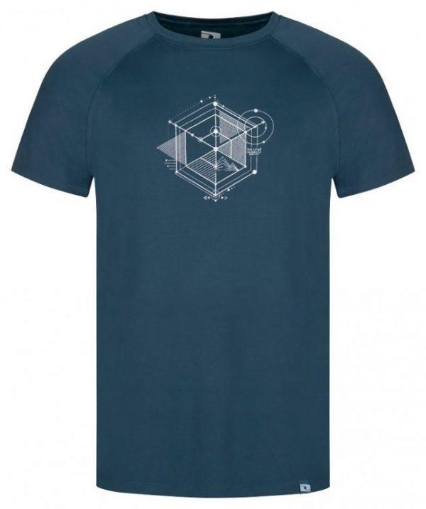 Pánské funkční triko Loap MYDOW, K Sporting